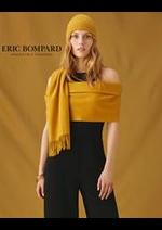Prospectus Eric Bompard : Nouvelle Collection