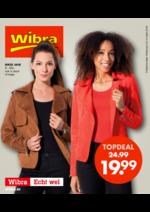 Prospectus Wibra : Wibra Echt wel