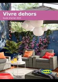 Prospectus IKEA RENNES - PACE : Vivre dehors 2019