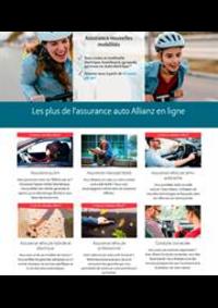 Prospectus Agence Allianz ST CLOUD : Offres Allianz