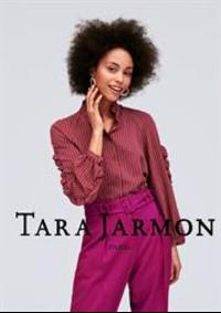 Prospectus Tara Jarmon ROUEN : Tops & Chemises