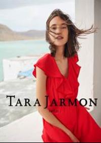 Prospectus Tara Jarmon ROUEN : Nouvelle Collection