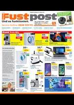 Prospectus  : Fust  Post