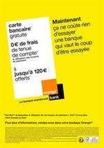 Prospectus Orange : Orange Bank