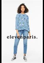 Prospectus ElevenParis : Nouvelle Collection / Femme