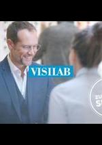 Prospectus Visilab : Visilab Lookbook