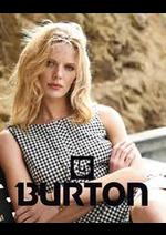 Prospectus Burton : Tendances Femme