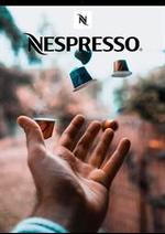 Prospectus Nespresso : Catalogue Nespresso
