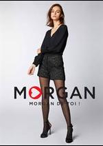 Prospectus morgan : Nouveautés Femme