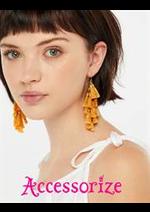 Promos et remises  : Collecction Bijoux