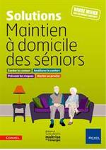 Prospectus Rexel : REXEL Solutions maintien a domicile des seniors