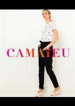Prospectus Camaieu : Collection T-Shirts