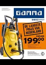 Prospectus GAMMA : Gamma Reductions
