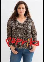 Prospectus Paprika : Parika Nouvelle Collection