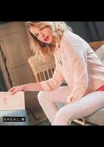 Prospectus Bréal : Nouvelle Collection