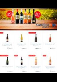Prospectus Carrefour Drive ILLZACH : Promotions
