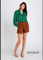 Prospectus KOOKAÏ : Collection Tops & Chemises