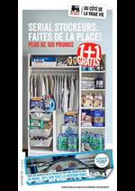 Prospectus Supermarché Delhaize : Faites de les Place