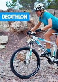 Prospectus DECATHLON Chambourcy : Nouveautés