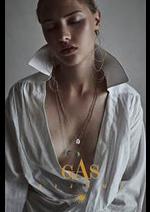 Prospectus Gas bijoux : Printemps Été femme