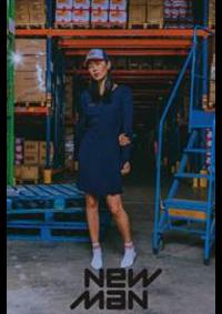 Prospectus New Man NOGENT SUR MARNE : Mode Femme