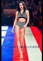 Prospectus Tommy Hilfiger : Tommy Hilfilger Ready to wear