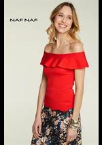 Promos et remises  : Collection Tops & Chemises