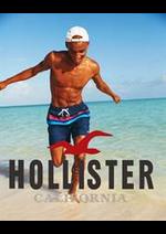 Prospectus Hollister : Nouvelle Collection
