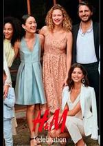 Promos et remises  : H&M Celebration