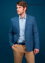 Prospectus Father and Sons : Collection Vestes Casuals