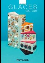 Prospectus  : CARTE GLACES 2019-2020