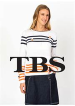 Prospectus TBS : Pulls & Gilets Femme