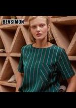 Prospectus Bensimon : Nouveautés