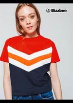 Prospectus Bizzbee : T-Shirt & Débardeur