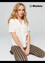 Prospectus Bizzbee : Chemises & Tops Femme