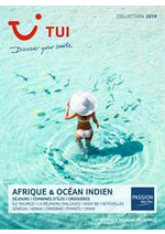 Prospectus Nouvelles frontières : Afrique & Océan Indien