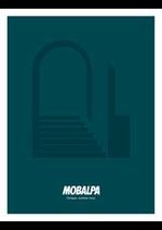 Prospectus Mobalpa : Unique como vous