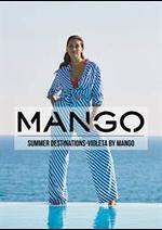 Promos et remises  : Summer Destinations - Violeta by Mango