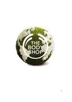 Prospectus The Body Shop : Body Shop Folder