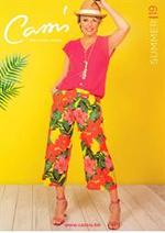 Promos et remises  : Catalogue Cassis