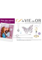 Prospectus Auchan drive : La Vie en Or - Fête des Mères