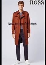 Promos et remises  : New Collection Men