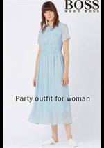Promos et remises  : Party outfit for woman