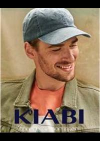 Prospectus Kiabi GIVET : Spring Collection men