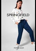 Prospectus Springfield : Midseason Woman