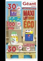 Promos et remises  : Maxi Lot - Maxi Éco