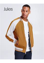 Prospectus Jules : Nouvelle Collection