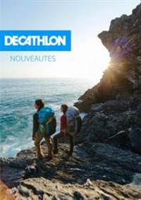 Prospectus DECATHLON Cergy Pontoise : Nouvelles du printemps