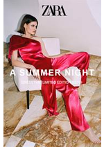 Promos et remises  : Summer Night SS19