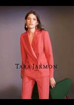 Prospectus Tara Jarmon : Nouveautés Femme